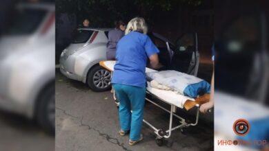 Photo of У Дніпрі чоловік прийняв пологи у дружини в таксі