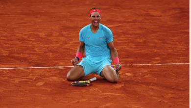 Photo of Надаль переміг на турнірі Roland Garros