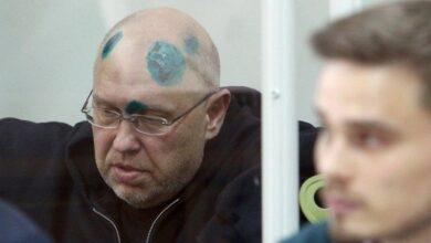 Photo of Справа Гандзюк: суд визнав Павловського винним та призначив покарання