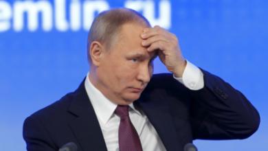 Photo of Дарма хрюкаєте: Путін розповів про онуків і образив журналіста