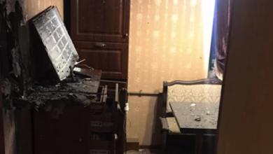 Photo of Розбирали гранату: на Луганщині батько з сином підірвалися у квартирі