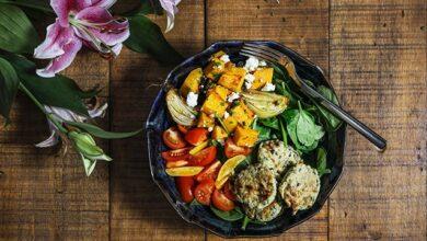 Photo of Міфи та переваги життя без м'яса: чому варто спробувати вегетаріанство