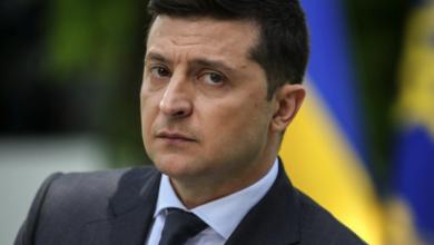 Photo of Зеленський сподівається, що тиша на Донбасі буде постійною