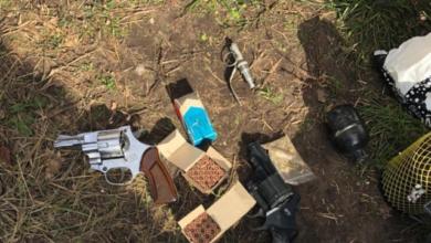Photo of У будинку на Позняках, де стався вибух, знайшли арсенал зброї