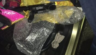Photo of Ховав зброю в іграшках: у Закарпатській області затримали громадянина РФ
