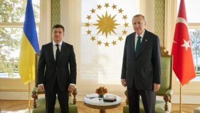 Photo of Крим, безпека у Чорному морі і економіка: про що домовилися Зеленський і Ердоган