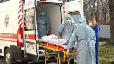 Photo of Черговий антирекорд: в Україні за добу виявили майже 6 тисяч хворих на COVID-19