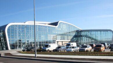 Photo of У львівському аеропорту зникло світло: рейси затримуються