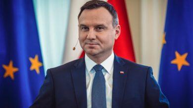 Photo of Польща стоїть пліч-о-пліч з Україною у питанні повернення кордонів – Дуда