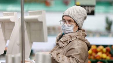 Photo of 75% померлих від коронавірусу – люди віком понад 65 років, – МОЗ