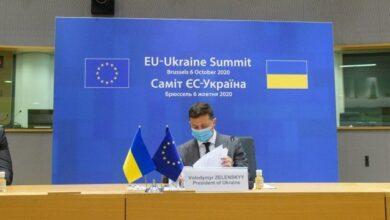 Photo of Санкції ЄС проти РФ діятимуть до відновлення цілісності України – Зеленський