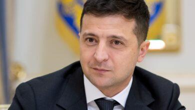 Photo of Зеленський анонсував всенародне опитування 25 жовтня