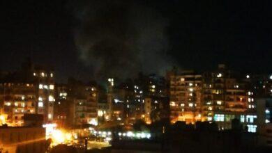 Photo of Під час вибуху у Бейруті загинули чотири людини, є постраждалі