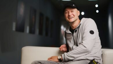 Photo of Лідер гурту «Бумбокс» підхопив коронавірус