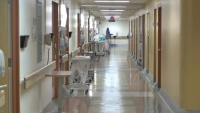 Photo of Ситуація напружена: у лікарнях пацієнтами з Covid-19 зайнято понад 21 тис. місць