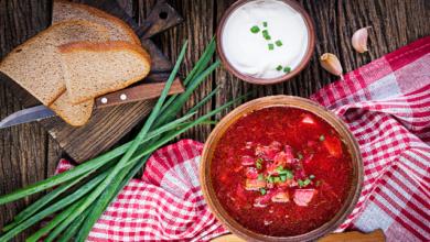 Photo of В Україні стало дешевше готувати борщ