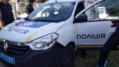 Photo of У Броварах правопорушники заклеїли номер кандидата на агітаційних плакатах