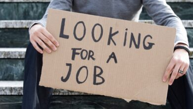 Photo of Безробітних в Україні на 59% більше, ніж торік