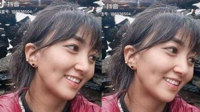 Photo of Китайську блогерку підпалив екс-чоловік у прямому ефірі
