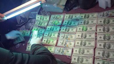 Photo of Взяв $3,5 тис. за ухилення від призову: в Кропивницькому затримали чиновника