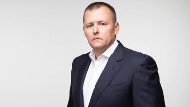 Photo of Юрист і журналіст: біографія Бориса Філатова