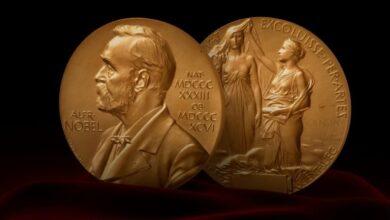 Photo of Метод редагування генома: названо лауреатів Нобелівської премії з хімії