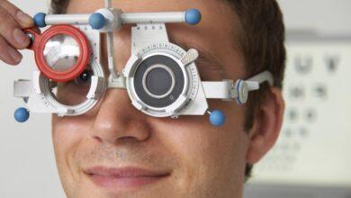 Photo of Як перевірити зір онлайн і коли потрібно йти до лікаря