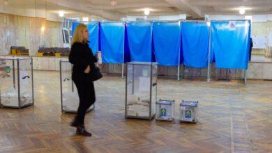Photo of Вибори у Запоріжжі – список партій до міськради
