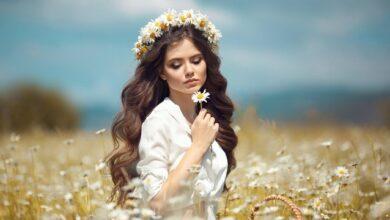Photo of День ангела Вероніки – привітання в СМС і картинках