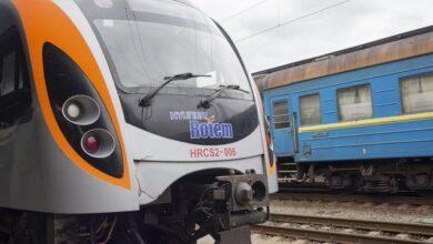 Photo of Укрзалізниця закриває продаж квитків на дев'яти станціях