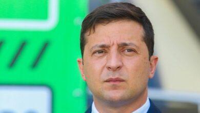 Photo of Зеленський: Кажу відкрито – спочатку кордон, а потім вибори на Донбасі