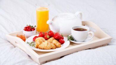 Photo of Корисні і швидкі сніданки: 8 кращих рецептів