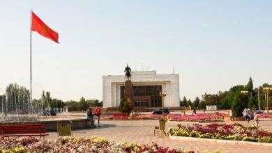 Photo of Прем'єр-міністр Киргизстану подав у відставку на тлі протестів