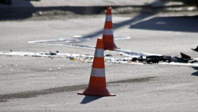 Photo of Під Червоноградом зіткнулися три авто: п'ятеро постраждалих, серед них діти