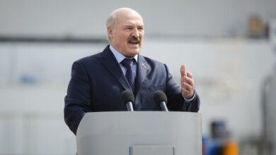 Photo of Лукашенко може потрапити під санкції ЄС
