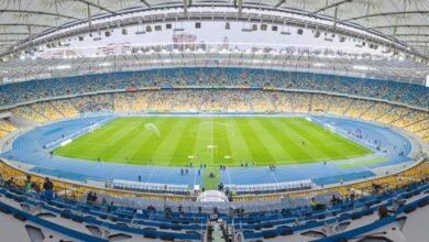 Photo of 30% від місткості стадіону: у Києві уболівальників пускатимуть на матчі