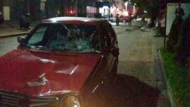Photo of На Рівненщині п'яний водій збив пішоходів – є загиблий, троє постраждали