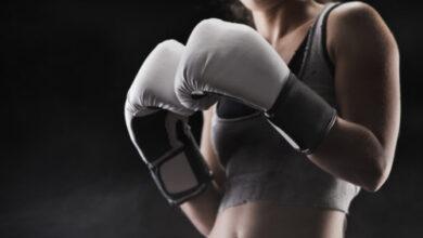 Photo of Юна львів'янка здобула «срібло» на чемпіонаті України з боксу