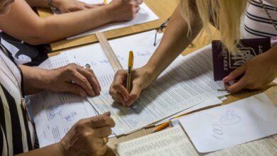 Photo of Як виглядатимуть бюлетені на місцевих виборах 2020 у Києві (ДОКУМЕНТ)