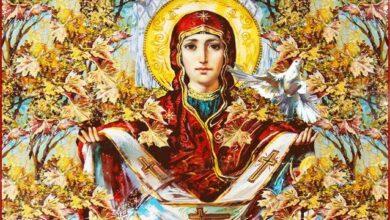 Photo of Покрова Пресвятої Богородиці: історія і традиції свята