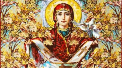 Photo of Покрова Пресвятої Богородиці – привітання в СМС