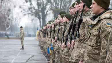 Photo of Осінній призов на Львівщині: до армії заберуть 630 парубків