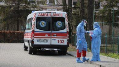 Photo of 4 348 нових випадків, 90 людей померли: ситуація з COVID-19 в Україні