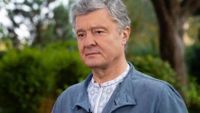 Photo of Порошенко одужав від COVID-19