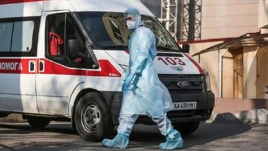 Photo of В Україні – черговий коронавірусний антирекорд. За добу виявили 4 069 нових хворих