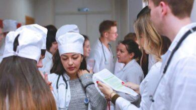 Photo of МОЗ може залучити студентів-медиків та інтернів до боротьби з COVID-19