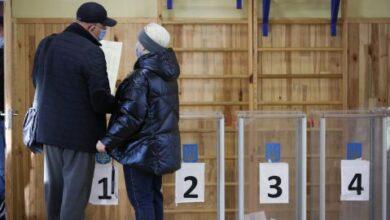 Photo of В «Опорі» кажуть, що місцеві вибори проходять краще за парламентські