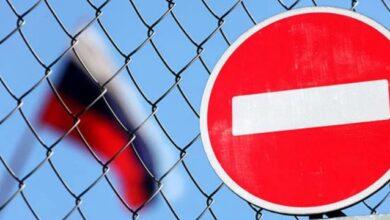 Photo of ЄС запровадив санкції проти Росії через отруєння Навального