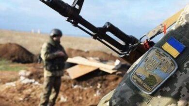 Photo of Окупанти на Донбасі порушують режим «тиші»