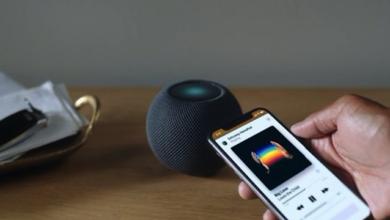 Photo of HomePod Mini: Apple презентувала бездротову колонку з підтримкою Siri